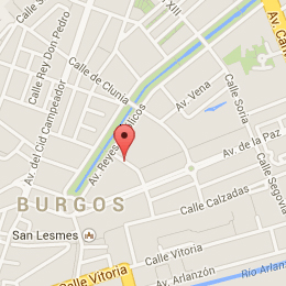 google-maps-centro-eqilibrio