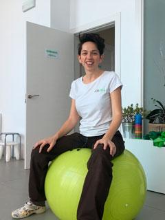 Marta Sendino Fisioterapeuta eQIlibrio