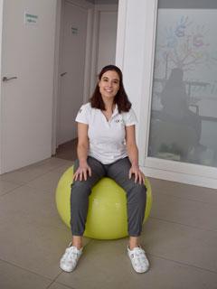 Paula Blanco