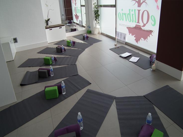 Centro eQililbrio Burgos - Fisioterapia y Salud Integral